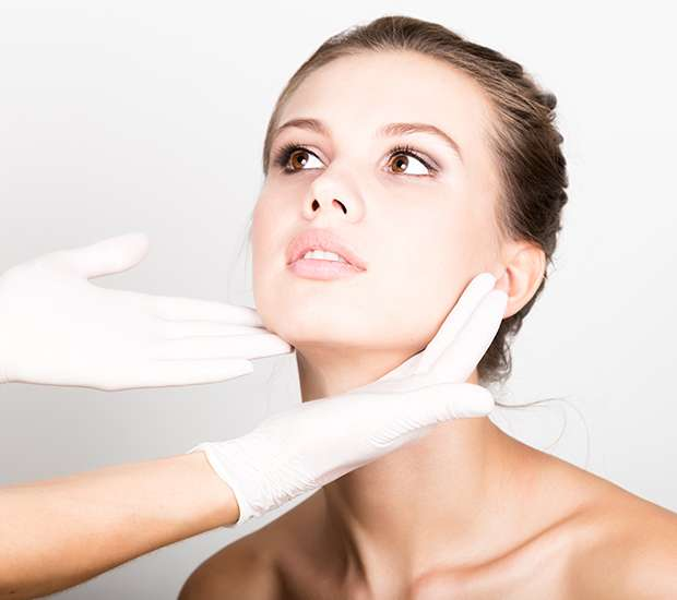 Lee's Summit Facial Surgeon